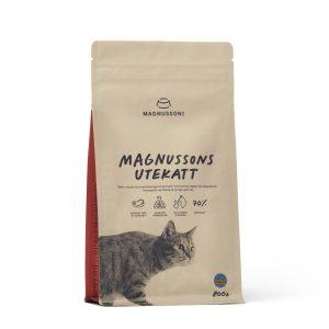 Magnussons' katėms